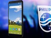 Philips cuenta batería dura días