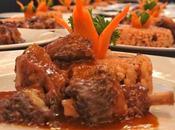 Festival cocina dominicana China Novena cena