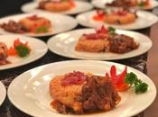 Festival cocina dominicana China Décima cena