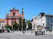 Liubliana: Lugares imprescindibles ciudad dragón