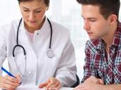 ¿Pueden hombres desarrollar estrechez uretral (Estenosis) uretritis recurrente?