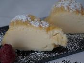 Tarta queso microondas ¡Sin azúcar!