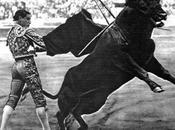 hace años presentó Cuatro Caminos Luis Fuentes Bejarano toros Miura