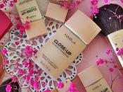 Close-up Futuristic Foundation Nabla Cosmetics