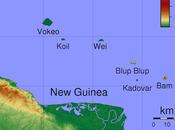 Wogeo, isla hombres menstruadores