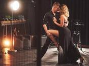 primera compañera Baile
