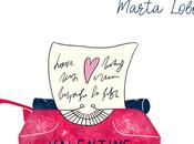 Reseña: carta amor Marta Lobo