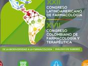 XVII Congreso Colombiano Farmacología Terapéutica XXII Latinoamericano