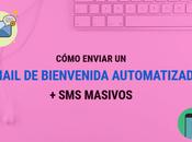 Mailify: Cómo enviar email bienvenida automatizado optimizarlo masivos
