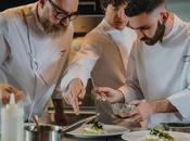 Gastrolab, innovadora plataforma gastronómica Pullmantur Cruceros, estrena nuevo menú noche gala
