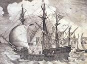 como Flota montañesa Almirante Ramón Bonifaz llegaba Sevilla para apoyar Fernando Castilla