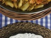Arroz Montaña Paella (Con Sepia Lomo Cerdo)