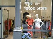 Good Store Barcelona, tienda moda sostenible ropa buena bonita