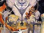 Historia ilustración fantásica