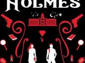 misterios Charlotte Holmes
