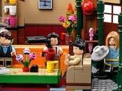 Lego aniversario Friends