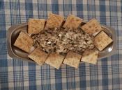 Salată vinete(Ensalada Berenjena)