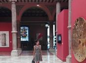 """Blogssipgirl visitado: exposición """"xxix premio arte santa isabel joaquina zamora"""" palacio sástago"""