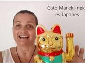 Gato Maneki Neko Feng Shui