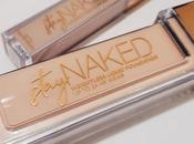 Stay Naked, nueva base 24hr Urban Decay Argentina.