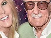 Hija Stan prefiere Spider-Man Sony