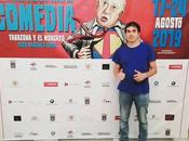 Edición Festival cine Comedia Tarazona Moncayo Paco Martínez Soria
