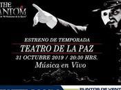 """""""Esquizofrenia"""" obra terror presentará Teatro"""