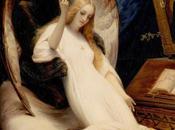 ángel muerte, heraldo