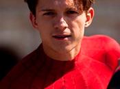 Holland seguirá interpretando Spider-Man