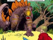 Bonelli: Fumetti Dinosauri
