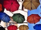 paraguas para verano