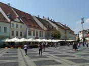VERANO 2019. viaje Dacia Transilvania tras huellas Trajano (11) ciudad Sibiu, antigua capital