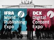 octubre, Berlín recibe IFRA World Publishing Digital Content Expo 2019