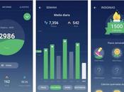 Aplicaciones para correr andar 2019