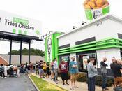 ¡Increíble!: vendió todas alitas pollo vegano menos horas Estados Unidos