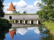 Estonia días: Saaremaa Muhu