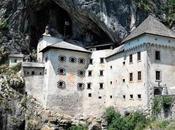 Castillo Predjama: fortaleza medieval cueva