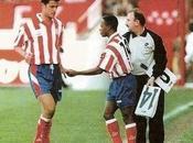 Serge Alain Maguy, fichajes raros historia Atlético Madrid