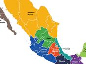 regiones bellas México