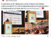 """""""Estamos cada cerca encontrar cura para VIH"""", aseguró investigador norteamericano"""