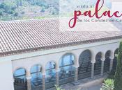 Visita Palacio Condes Cervellon Anna)