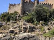 Castillo Templario Almourol. Portugal