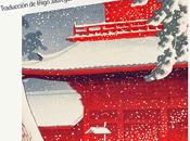 Reseña #379 Hôzuki, librería Mitsuko Shimazaki