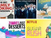 Cinco shows cocina Netflix debes perderte