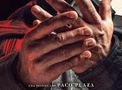Quien hierro mata: película Paco Plaza.