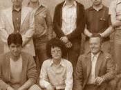 Cien años historia C.C. Sant Andreu Secció d'Escacs Casal Catòlic 1983 1984