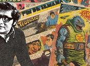 Encuentro Narradores Gráficos rendirá homenaje artista Luis Baldoceda, autor Teodosio, Arriba Siempre Arriba, Pichanguita otras historias.