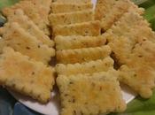 Sablés salés fromage frais graines cumin /fresh soft cheese seeds cookies galletas queso fresco semillas cumino بيسكوي بالجبن الطازج وبذور الكمون