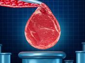 Carne laboratorio: posible sustituya producción convencional?
