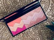 designer palette Tropical sunset Terry